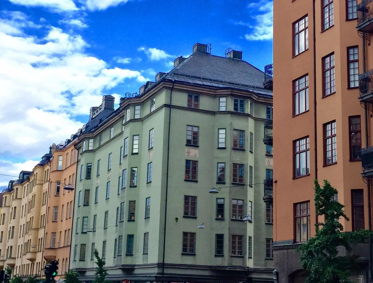 Housing Market Stockholm