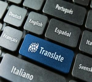 Language Assistance Translation Stockholm