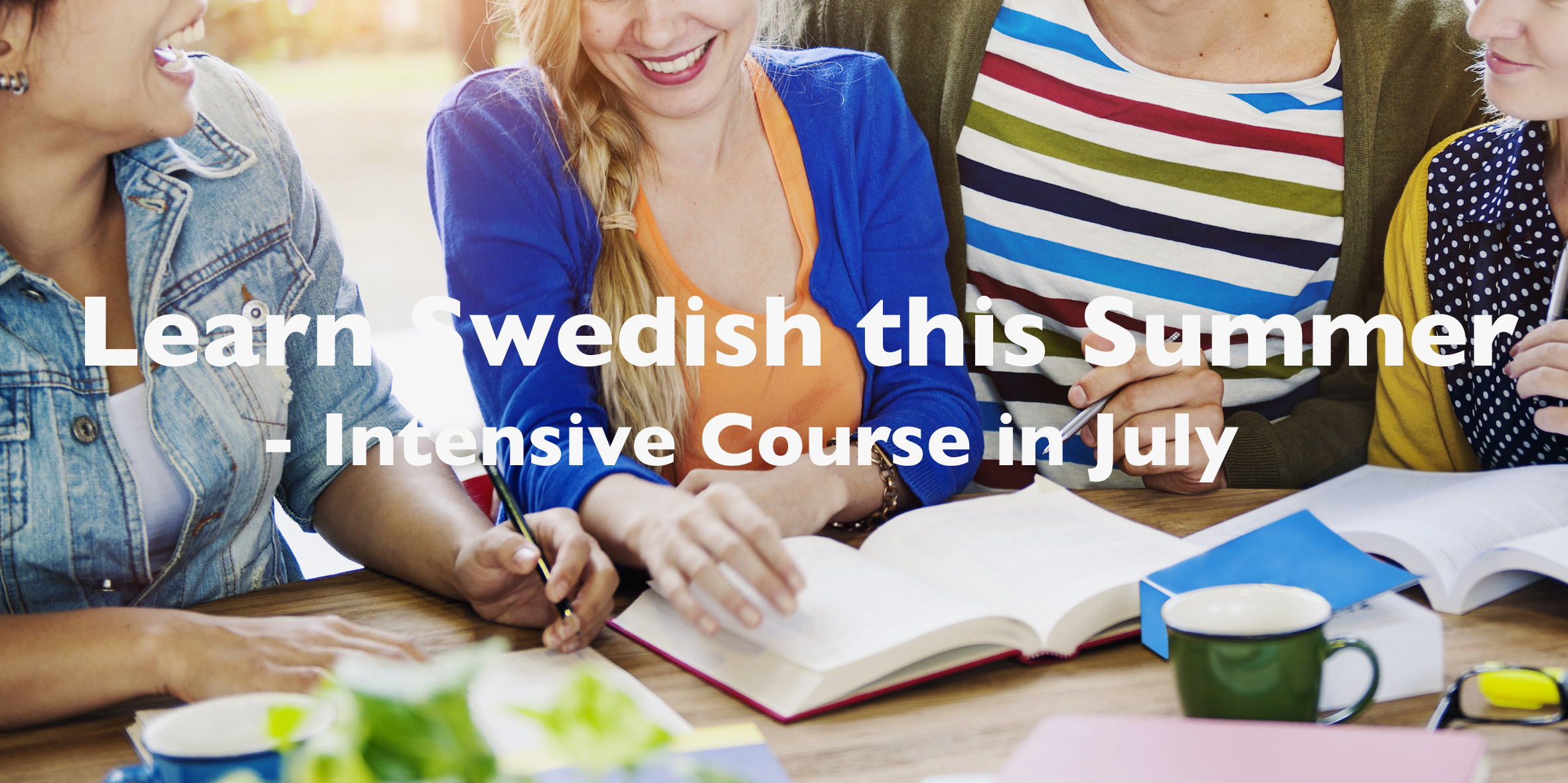 Swedish Summer Course