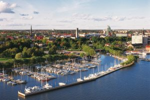 Västerås Marina