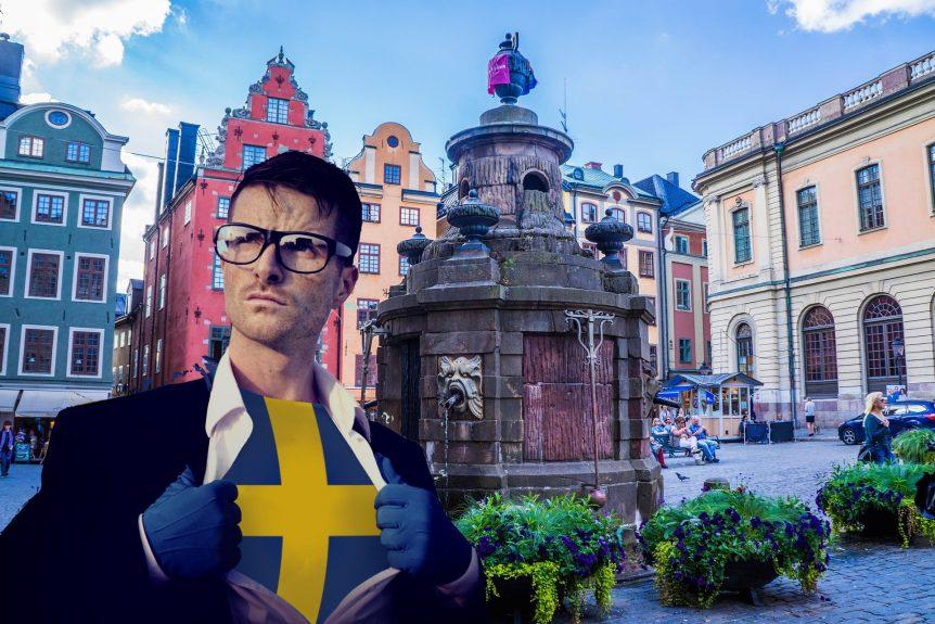 Cross-Cultural Training Sweden