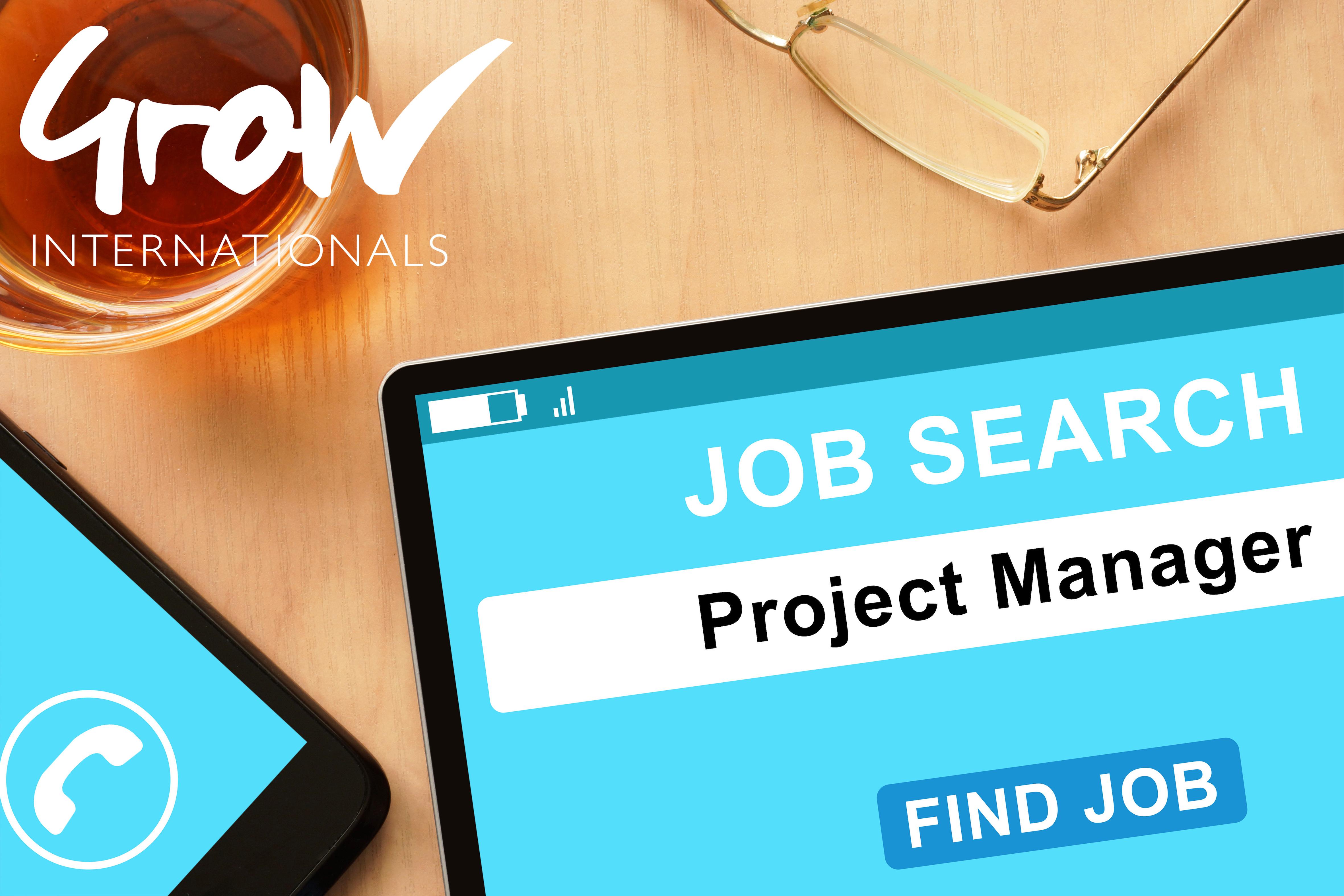 job hunting workshop