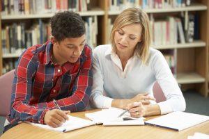 Private Language Lessons