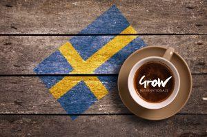 Expat Coffee Morning Gothenburg