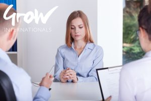 CV Training Sweden