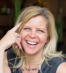 Tanya Arler - Life as an Expat