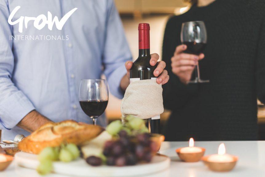 Wine Tasting Stockholm