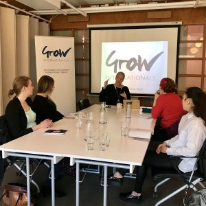 Grow Career
