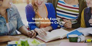 Swedish Summer Course